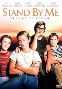 Cover image for Stand by me
