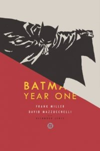 Cover image for Batman : : year one