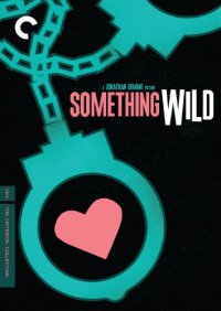 Cover image for Something wild 1986