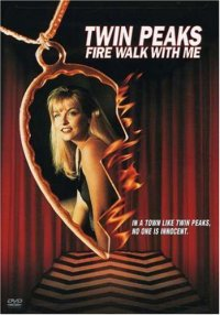 Cover image for Twin Peaks : : fire walk with me (1 disc)