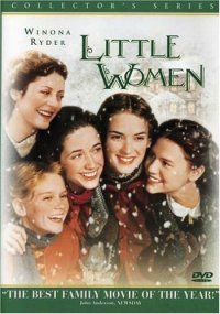 Cover image for Little women 1994