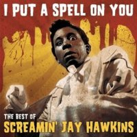Cover image for I put a spell on you : the best of Screamin' Jay Hawkins.