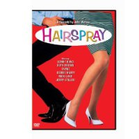 Cover image for Hairspray