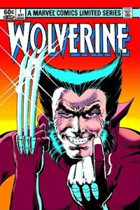 Cover image for Wolverine omnibus.