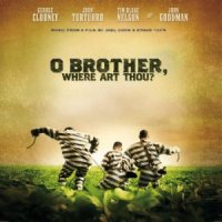 Cover image for O brother, where art thou? : music from a film by Joel Coen & Ethan Coen