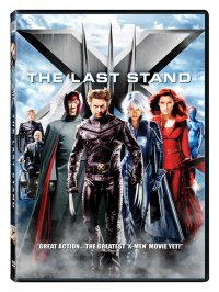 Cover image for X-Men : The last stand