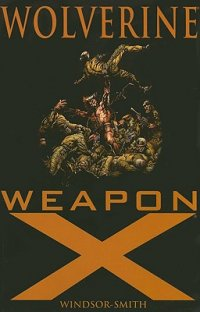 Cover image for Wolverine : : Weapon X