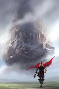 Cover image for Thor.