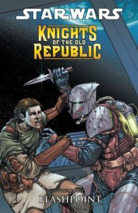 Cover image for Star Wars : : Knights of the Old Republic.