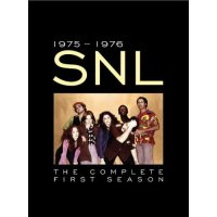 Cover image for SNL.