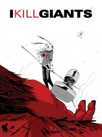 Cover image for I kill giants