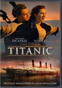 Cover image for Titanic 1997