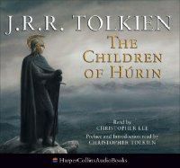 Cover image for The children of Húrin