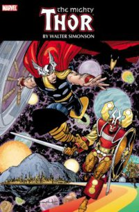 Cover image for The mighty Thor : : omnibus