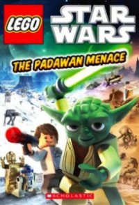 Cover image for LEGO Star Wars.