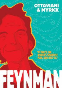Cover image for Feynman