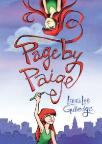 Cover image for Page by Paige