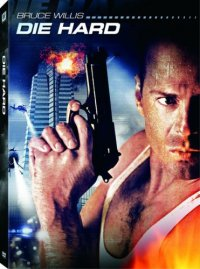 Cover image for Die hard