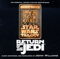 Cover image for Return of the Jedi