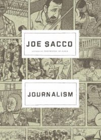 Cover image for Journalism