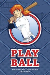 Cover image for Play ball