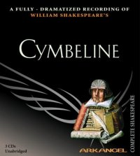 Cover image for William Shakespeare's Cymbeline
