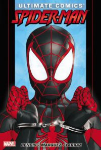 Cover image for Ultimate comics Spider-Man.