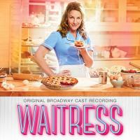 Cover image for Waitress : original Broadway cast recording.