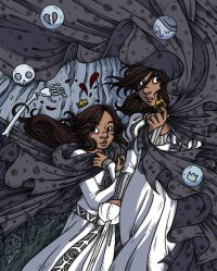 Cover image for Namesake,