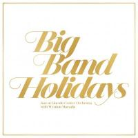 Cover image for Big band holidays