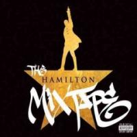 Cover image for The Hamilton mixtape