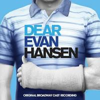 Cover image for Dear Evan Hansen : original Broadway cast recording