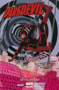 Cover image for Daredevil.
