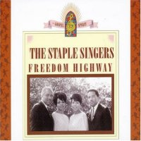 Cover image for Freedom highway : : complete