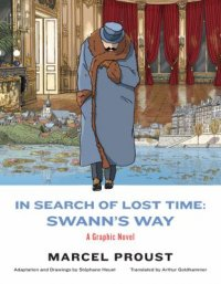 Cover image for In Search of Lost Time : : Swann's Way