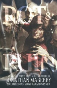 Cover image for Rot & ruin : : warrior smart
