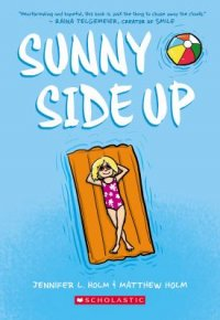 Cover image for Sunny side up