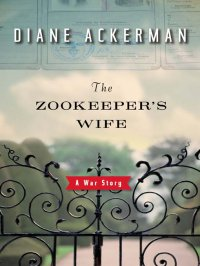 Cover image for Book clubs to go : : The Zookeeper's Wife.