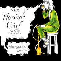 Cover image for The hookah girl and other true stories : growing up Christian Palestinian in America