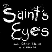 Cover image for The saint's eyes and other stories
