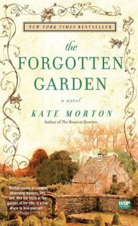 Cover image for Book clubs to go : : The Forgotten Garden.