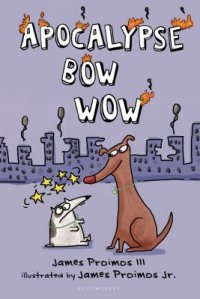 Cover image for Apocalypse bow wow