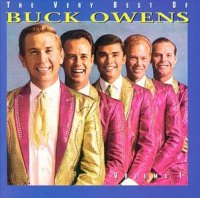 Cover image for The very best of Buck Owens.
