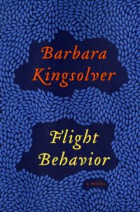 Cover image for Book clubs to go : : Flight Behavior.