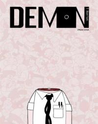 Cover image for Demon