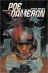 Cover image for Star Wars Poe Dameron.