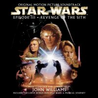 Cover image for Star wars, episode III: : original motion picture soundtrack