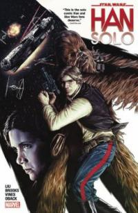 Cover image for Star Wars : : Han Solo