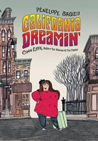 Cover image for California dreamin' : : Cass Elliot before the Mamas & the Papas
