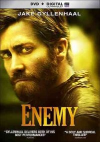 Cover image for Enemy